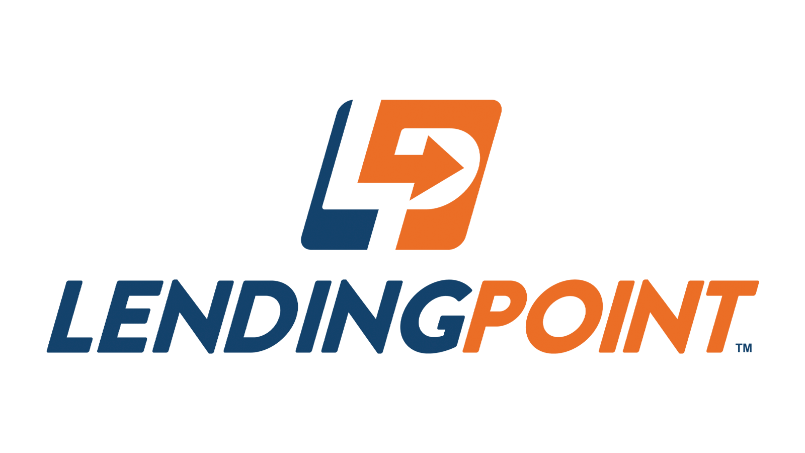 Lending Point™ logo
